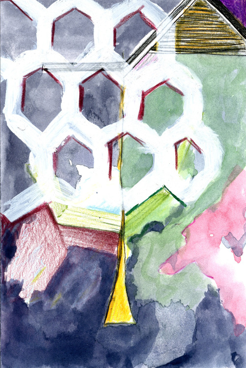 Chemisty    (postcard 10 from the 'Postcard Series') -D