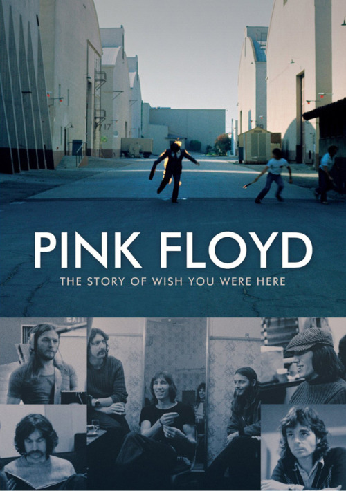 laughingsquid:  Pink Floyd: The Story of Wish You Were Here  I love Pink Floyd!