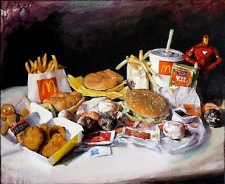 (via Michael Rousseau: Fast Food/Still Life)