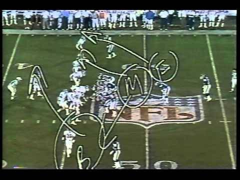 John Madden - The Bucket Madden going full Madden during a blowout game. (reddit)