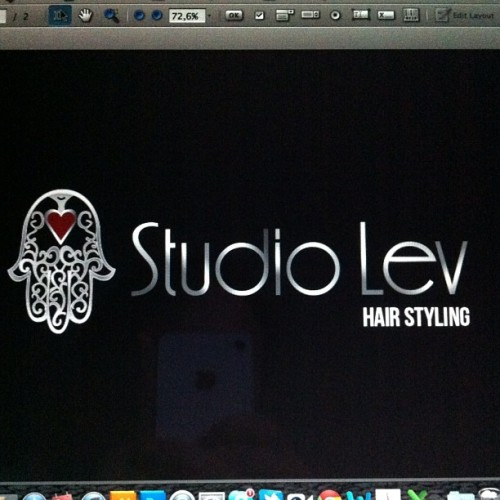Done!!! @caiokvaz #graphicdesign #logo (Publicado com o Instagram)