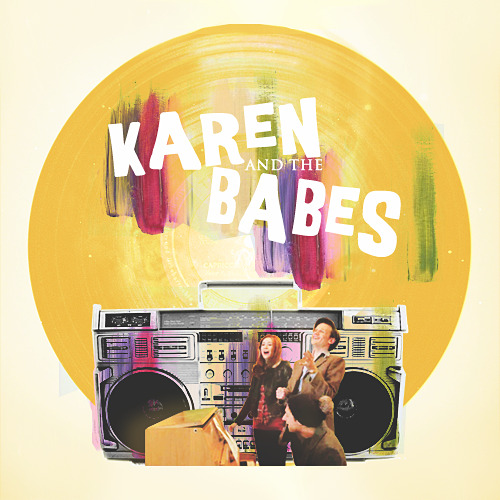 jedij:  Karen and the Babes pt. 3