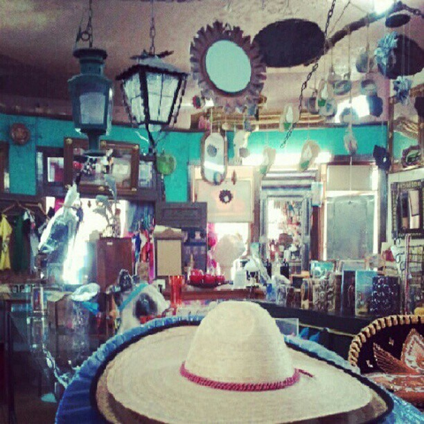 favorite shop in mexico (Taken with Instagram)