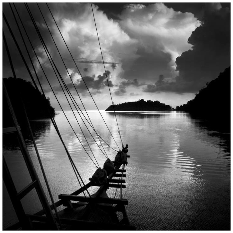 Hengki Koentjoro. Voyage, East of Indonesia. Thank you, firsttimeuser.