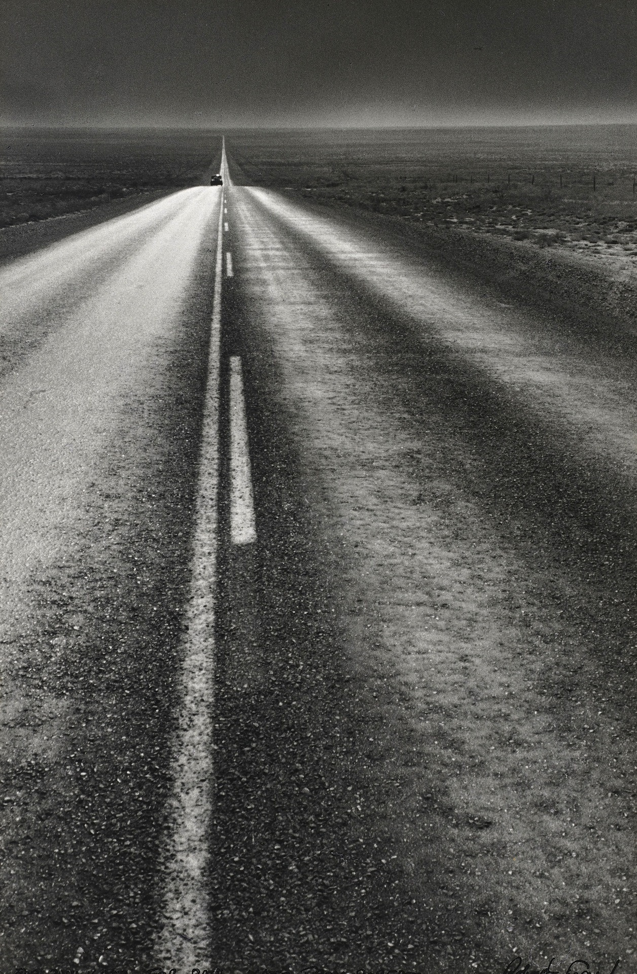 luzfosca:  Robert Frank U.S. 285, New Mexico, 1955 From The Americans
