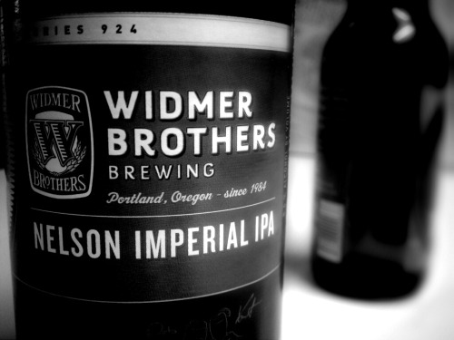 "I haven't heard too much about Widmer Brothers, but what I have heard hasn't been too encouraging. Not that they are spectacularly lacking, just that there is nothing extraordinary out there from them. That being said, I must say I did like this IPA. While it isn't the best in the category, it definitely separates your generic ""citrus"" flavor from ""citrus fruit."" There is distinct tropical fruit flavor from the get go that sets this brew apart. Definitely worth picking up a bottle to try, especially if you can find it in a ""Pick 6"" at your local beer purveyor."