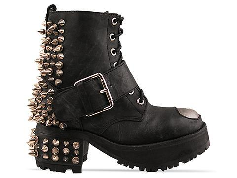 Jeffrey Campbell CAPTZ available at Solestruck.com
