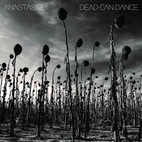 Stream Dead Can Dance's New Album in its Entirety