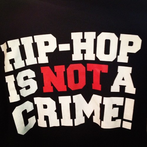 #Hiphop  (Taken with Instagram)