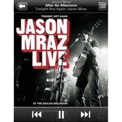 🎧 Jason Mraz  (Taken with Instagram)