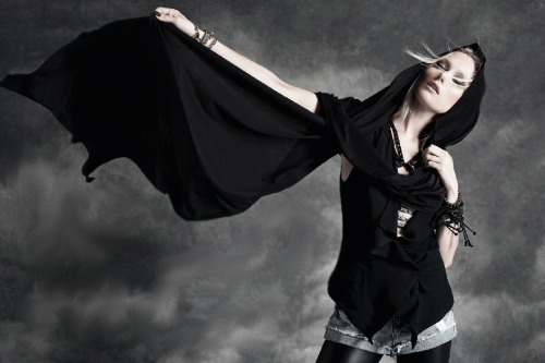Naguchi Winter '11 Campaign