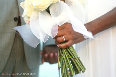 A ring that means everything. Mexico Wedding | July 14th 2012 | Pamela Sam Photography