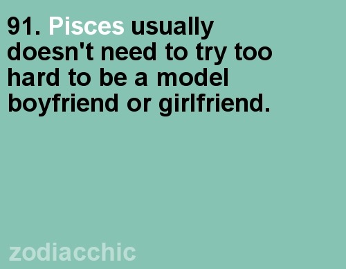 zodiacchic:  Have you seen your Pisces horoscope for today yet??