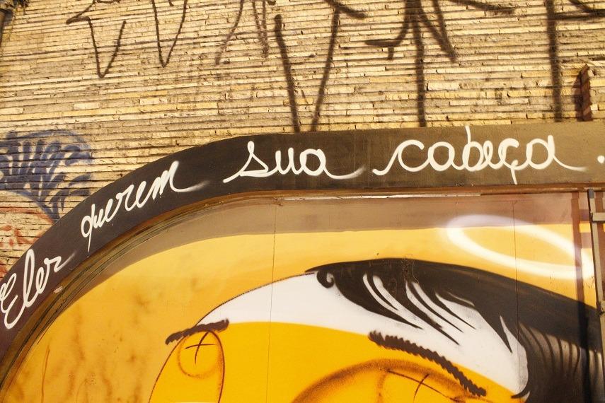 Rua da Consolação, São Paulo - SP