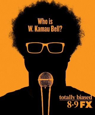 "I am watching Totally Biased with W. Kamau Bell                   ""It's only been 5 minutes and I'm already LMAO.""                                            1264 others are also watching                       Totally Biased with W. Kamau Bell on GetGlue.com"