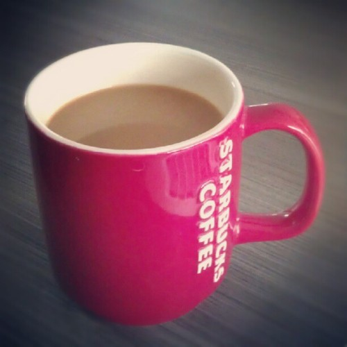Coffee again!!! Thanks @vince_m_f for the decaf beans. #coffee (Taken with Instagram)