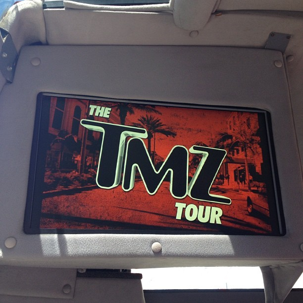 "falling18stars:  Went on the #TMZ tour today! It was awesome!! :-) Were right outside @justinbieber's condo!! :"") I love you BIEBS. #justinbieber #california (Taken with Instagram)"