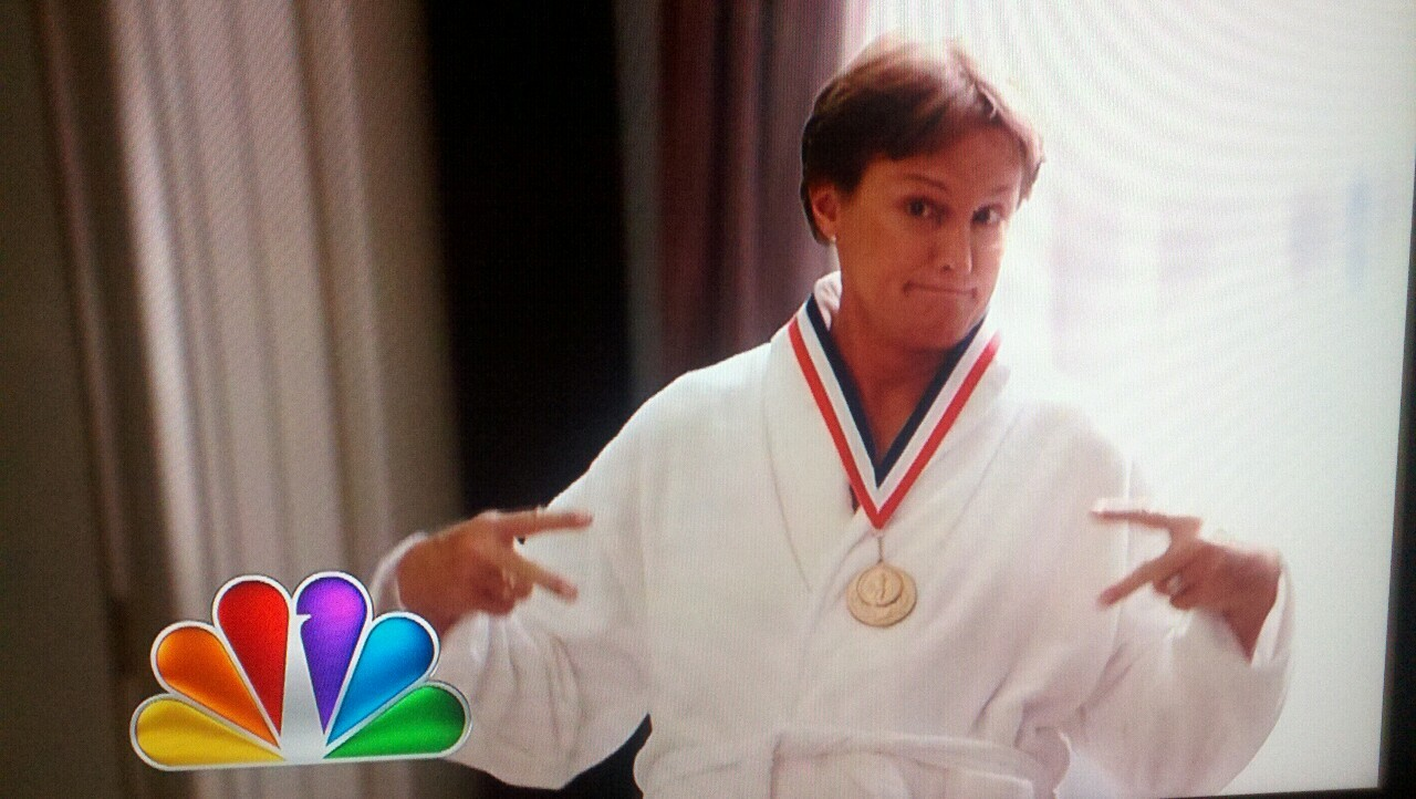 melgotserved:  GPOY Bruce Jenner Olympic commercial edition     Joe Goldie on stars in their eyes….. Tonight Mathew …. I'm going to be….. Bruce jennerrrrrr!!!!!!!!