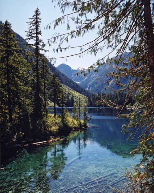 -cityoflove:  Emerald Lake, Canada via ayoye