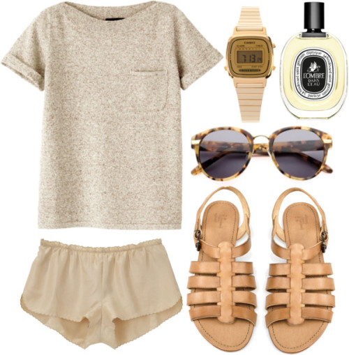 beautiesbenicebechic:  Maybe when summer will be here !