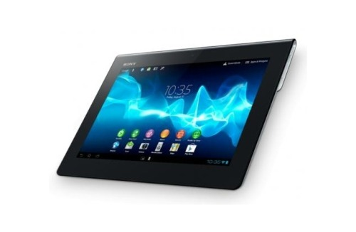 Sony Xperia Tablet design details revealed in leaked pictures // The Verge