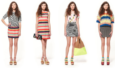 aviarystudio:  gorman s/s 12