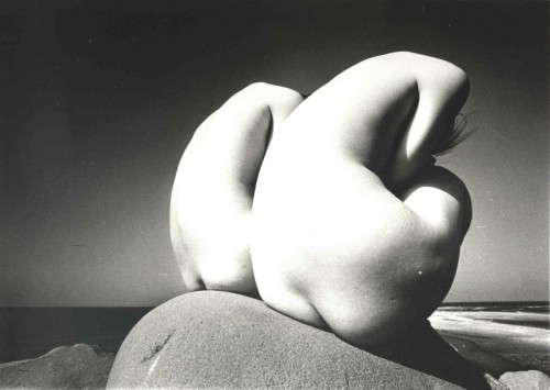 Twin 3 by Kishin Shinoyama, 1969