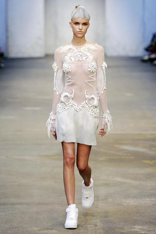 sophication:   (via Anne Sofie Madsen S/S '13)   MY SWAG