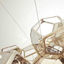 "Cloud City on Flickr. ""Artist Tomás Saraceno's Cloud City, a large constellation of 16 interconnected modules composed specifically for The Metropolitan Museum of Art's Iris and B. Gerald Cantor Roof Garden"", on display from May 15 to November 4, 2012. - The Metropolitan Museum of ArtFlickr 