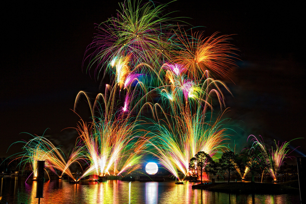 Illuminations: Reflections of Earth (by Matt Pasant)