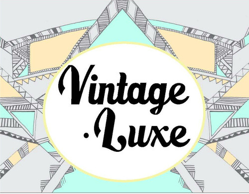 My new Venture!!  A world through Vintage eyes….  Everyone, please check out my new blog www.vintageluxestyle.tumblr.com and my new venture that is Vintage Luxe - an online appreciation for all things Vintage, with affordable vintage items available to purchase on a daily basis.  Don't miss out on some beautiful Vintage guys!!  Any questions, contact me directly - vintage.luxe@hotmail.co.uk  EMBRACE YOUR VINTAGE SELF   :)