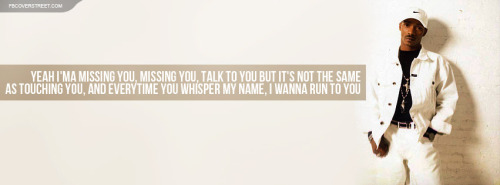 Sanchez Im Missing You Lyrics Facebook Cover