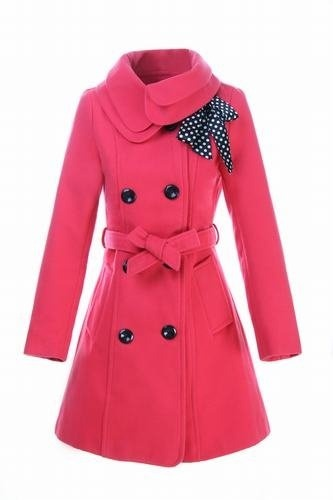 Who wants this coat?