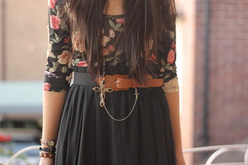 girly clothes on Tumblr