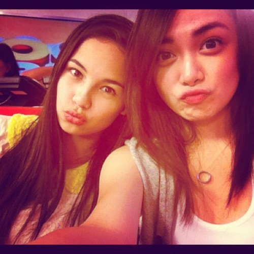 With @jascurtissmith on #goodmorningclub #telethon #tv5  (Taken with Instagram)