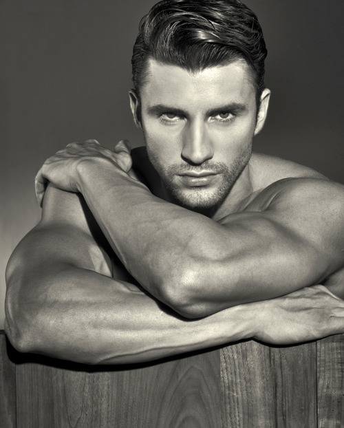 homotography:  Kamil Nicalek by Hudson Wright