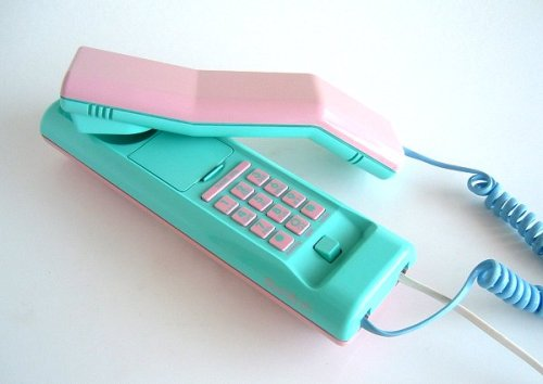 SWATCH phone some years ago…let's search in your memories :what is the best Swatch item you ever had?