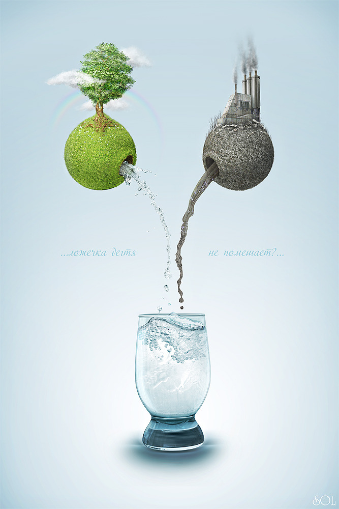 Ecology by *inSOLense