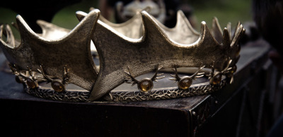 Robert Baratheon's crown