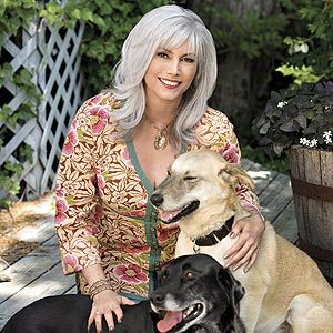 Emmylou Harris's first calling in life was music. Her second? Pet adoption and animal rescue. Years ago, Harris started Bonaparte's Retreat, a non-profit organization that seeks to rescue dogs that could not be adopted through the Nashville Humane Association. Bonaparte's has since evolved into rescuing dogs that have run out of time at Metro Nashville Animal Control. In an effort to raise greater awareness for animal-rescue and pet adoption, Harris will host the first annual 2012 Woofstock at the Fontanel Mansion, in Nashville, on August 18.  All proceeds will benefit Bonaparte's Retreat. Read the entire interview here.