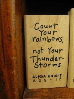 rainbow quote life depression true positive recovery relapse