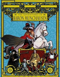 I am watching The Adventures of Baron Munchausen                                      Check-in to               The Adventures of Baron Munchausen on GetGlue.com