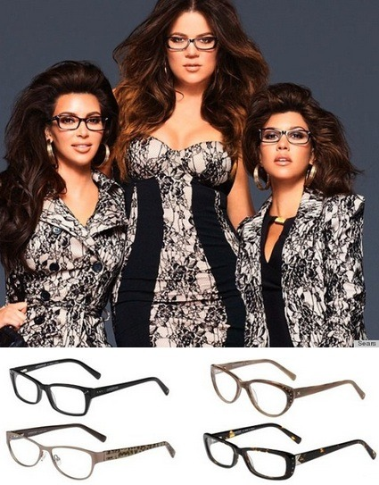 Kardashian Kollection Eyewear  #FashionFriday