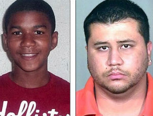 Prosecutors Mistakenly Release Photo Of Trayvon Martin's Body The photo and records were among 76 documents mistakenly released