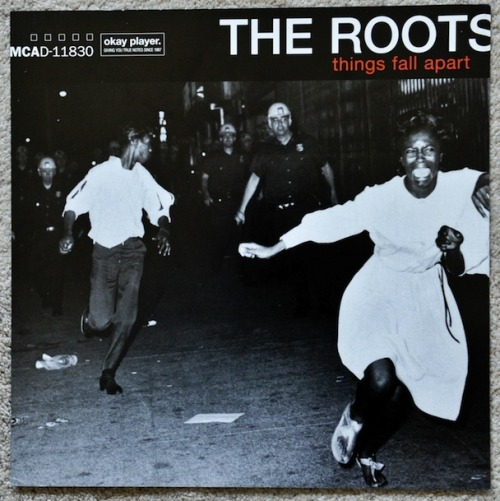 Counting Down: The Roots Albums From Worst To Best