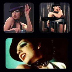Lizaaaa!! Need I say more. #liza #starpower #theater #cabaret #inspiration  #poise #art  (Taken with Instagram)