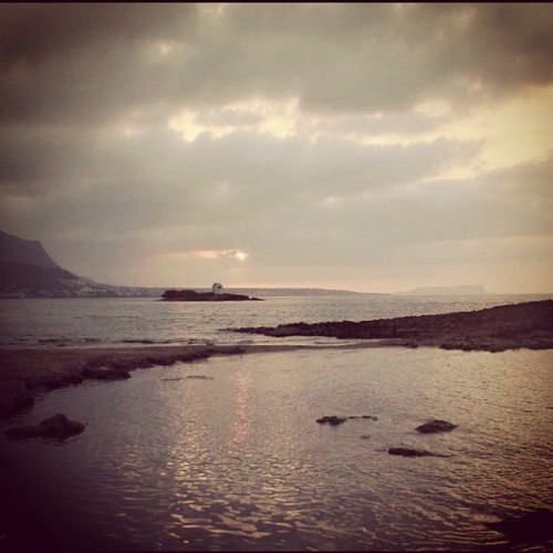 Greece. #amazing (Taken with Instagram)