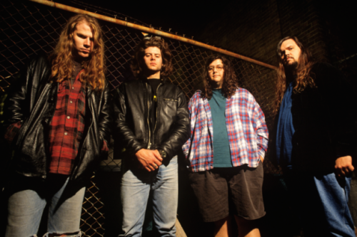 "I wrote this for Spin.com: ""Screaming Trees Look Back at 20 Years of 'Nearly Lost You.'"" Features interviews with Mark Lanegan, Van Conner and Cameron Crowe. Special thanks to Kory Grow for his assistance."