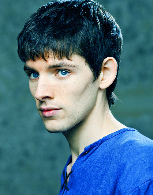 worthyourtears:  06/100 Merlin