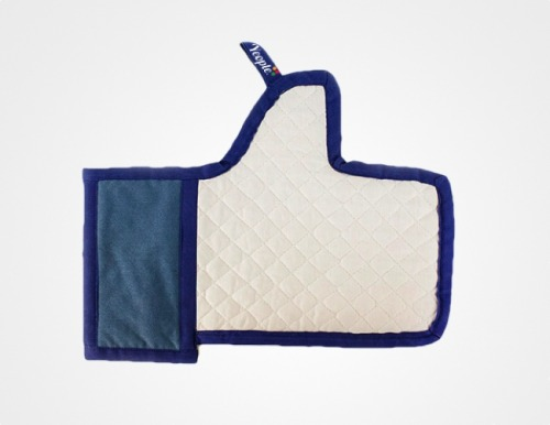 The 'Like' Kitchen Glove
